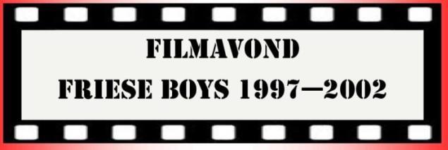 Filmavond slide