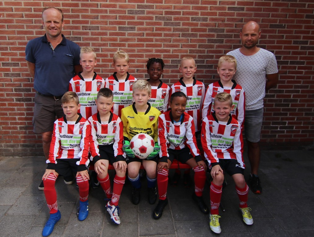 Friese Boys JO10 2019-2020