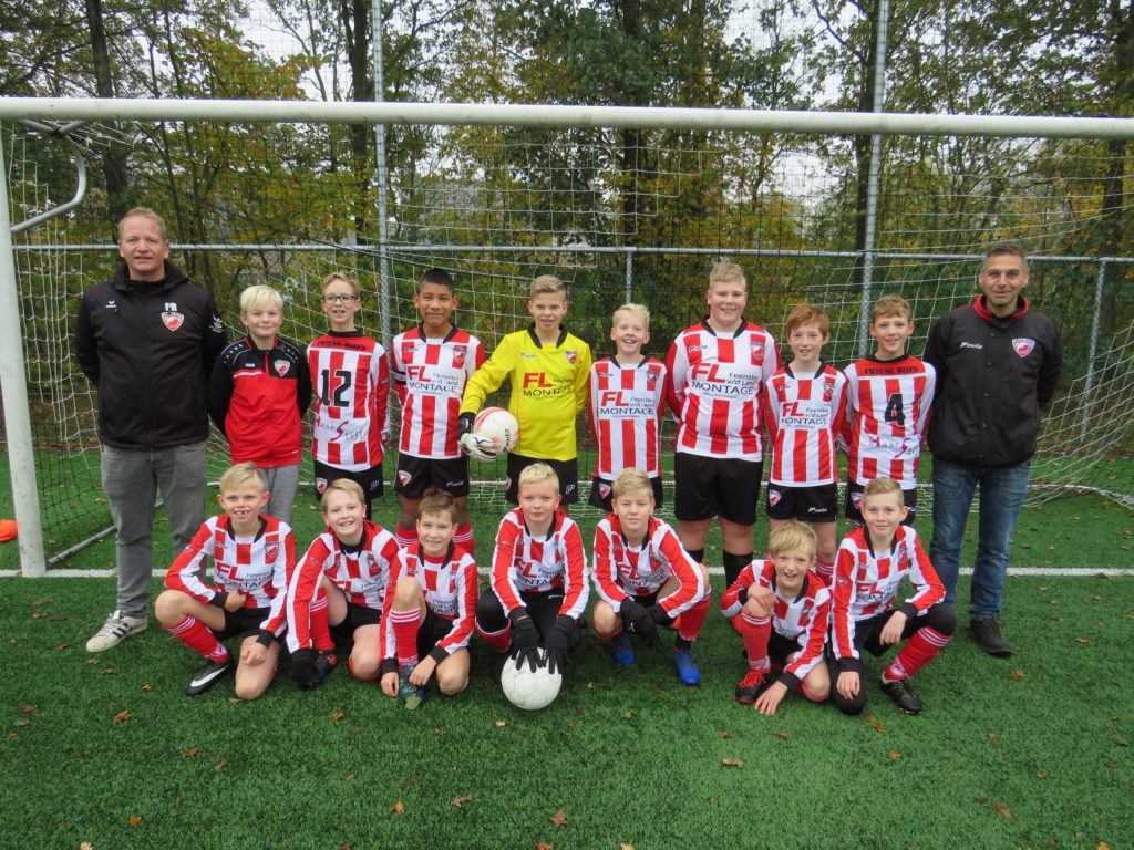 Friese Boys JO13-1