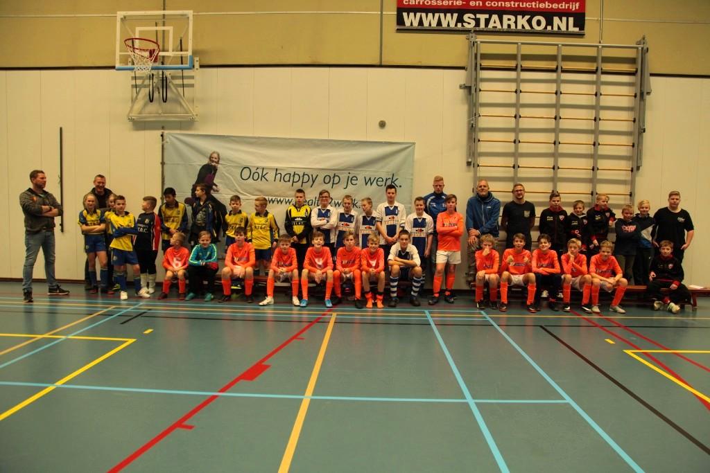FVVK toernooi afgesloten