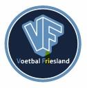 Grote Voetbal Friesland Club Aktie Friese Boys