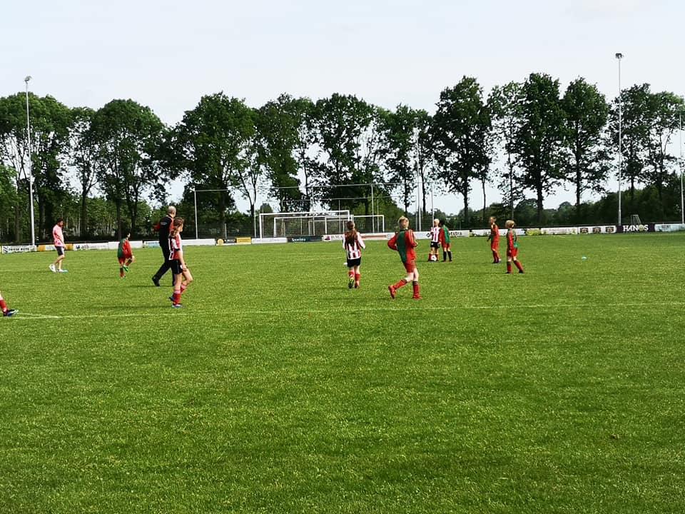 Verslag Friese Boys JO11-2 Regiocup 12 juni 2021